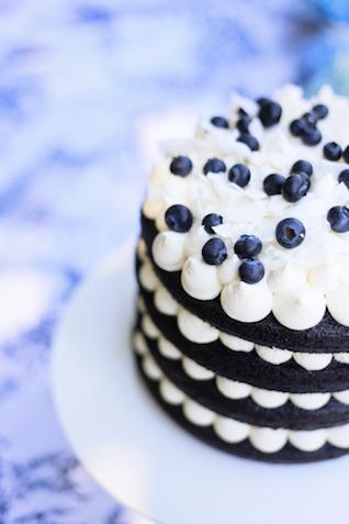 blueberry-naked-cake
